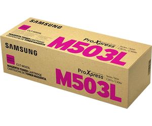 Samsung Original - Toner magenta -  CLT-M503L/ELS