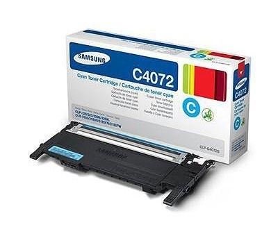 Samsung Toner cyan für CLX-3185, CLT-C4072S