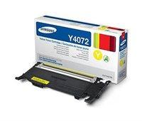Samsung Toner gelb für CLX-3185, CLT-Y4072S