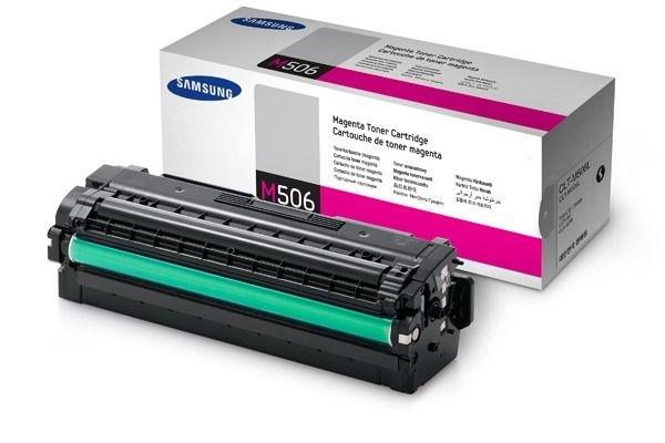 Samsung Toner magenta , CLT-M506L/ELS