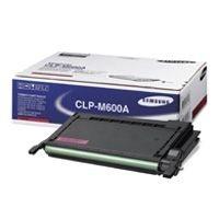 Samsung Toner magenta, CLP-600, CLP-M600A/SEE