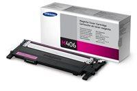 Samsung Toner magenta, CLT-M406S/ELS