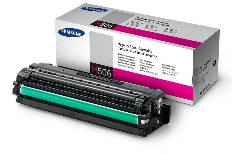 Samsung Toner magenta, CLT-M506S/ELS