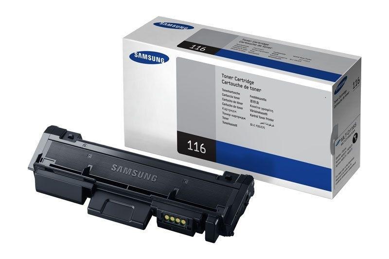 Samsung Toner schwarz -  MLT-D116L/ELS