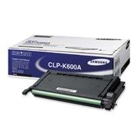 Samsung Toner schwarz, CLP-600, CLP-K600A/SEE