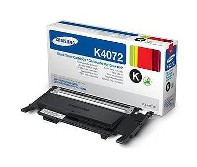 Samsung Toner schwarz für CLX-3185, CLT-K4072S