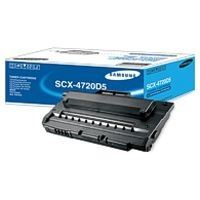 Samsung Toner schwarz HC, 4720F, SCX-4720D5/SEE
