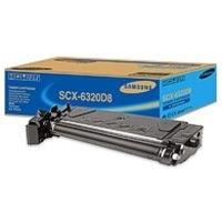Samsung Toner schwarz, SCX-6320F, SCX-6320D8/SE