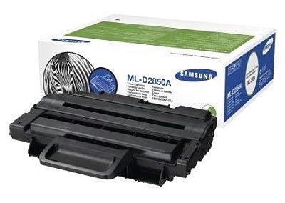 Samsung Tonerkassette schwarz für ML-2850