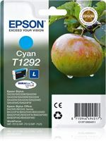 T1292 - cyan - Original - Blisterverpackung - Tint